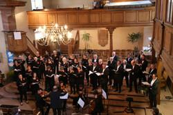 Concert Hommage à Claude Vigée Bischwiller