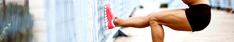 chaussures de course rose