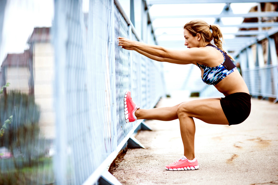Fitness fads and injury prevention