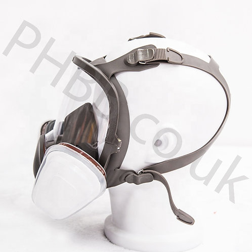 Full Face Respiratory Mask