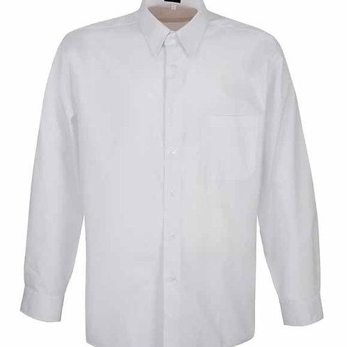 Camisa Batista Manga Larga