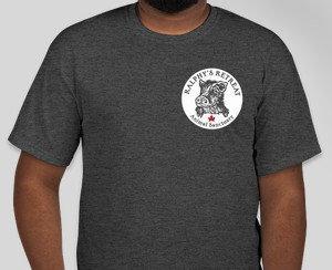 Ralphy's T-Shirt
