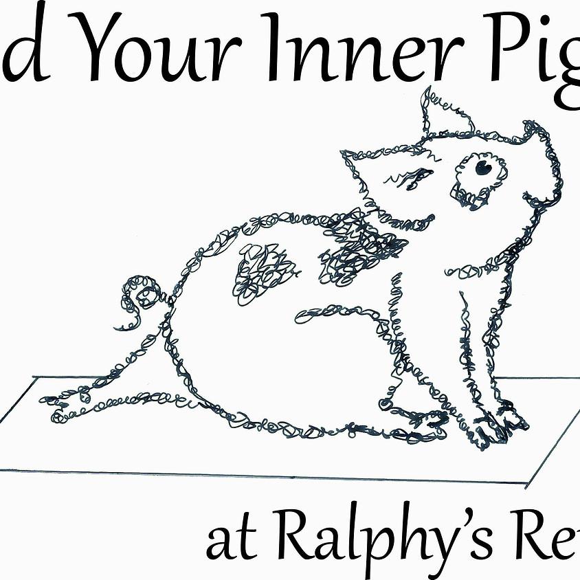 Find Your Inner Pig - Workshop