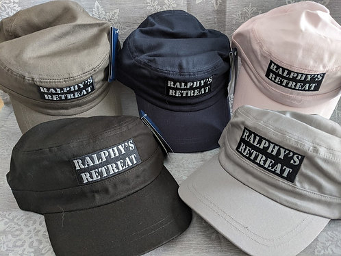 Ralphy's Hats