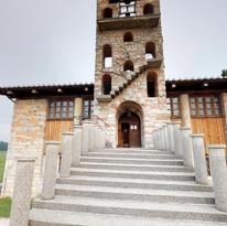 Plečnikova cerkev Sv. Mihaela