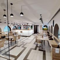 Trio kavarna in restavracija