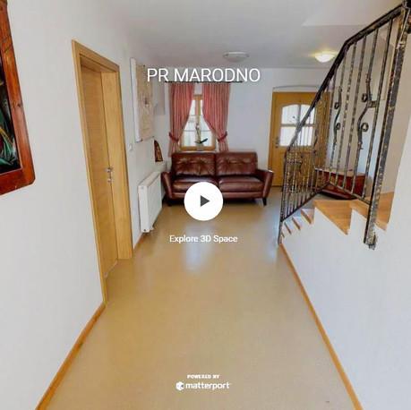 Apartmaji Pri Marodnu