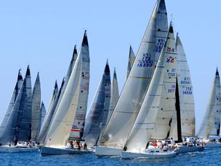 Prva regata za Pokal Slovenije in uspeh na Marinadi