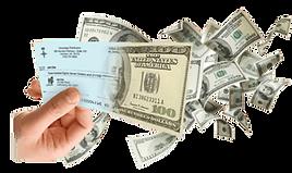 cambio de cheques