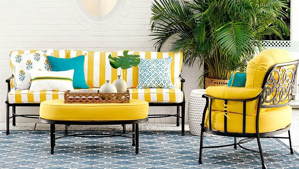 Recommended Furniture Outdoor Collection