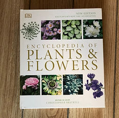 Plants & Flowers Encyclopedia