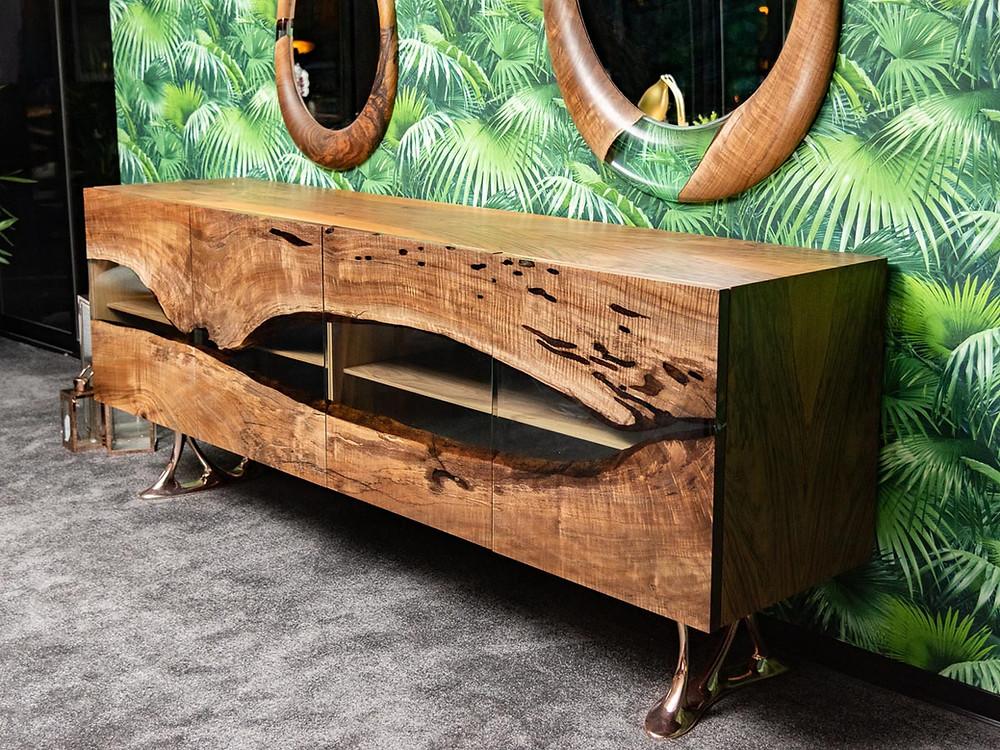 Best natural wood furniture