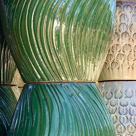 Plant Pottery