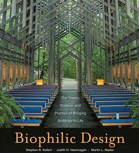 biophilic design textbook