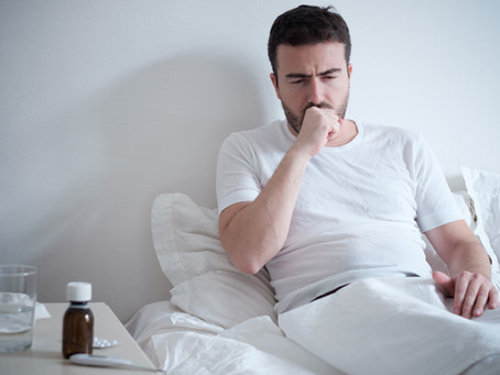 My #1 Flu & Cold Annihilator