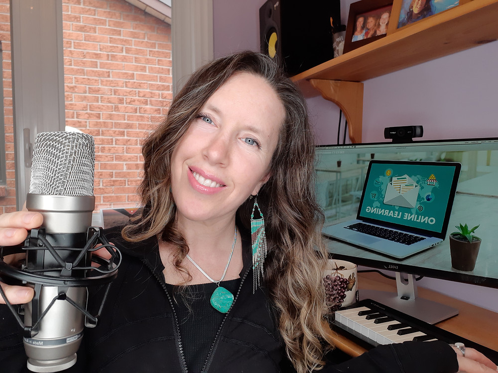 Online Singing Lessons Are Awesome; Here's Why...