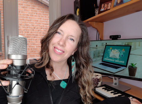 Online Singing Lessons Are Awesome!  Here's Why...
