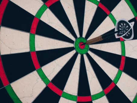 Are You On Target For 2020?