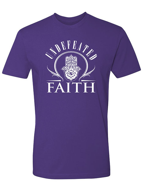 Undefeated Faith