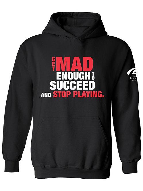 Get Mad Hoodie