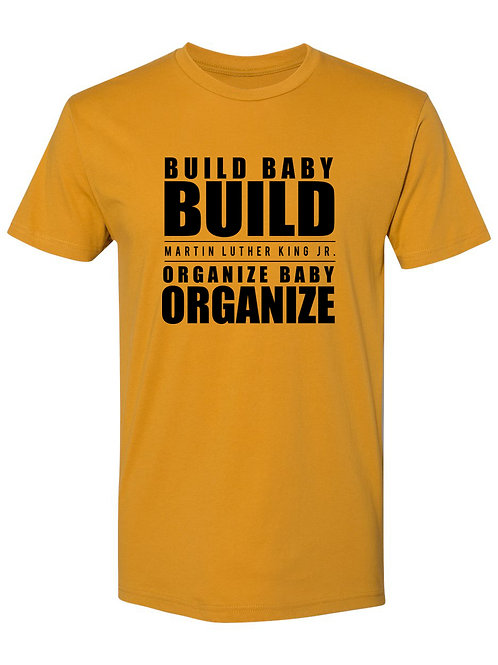 Build Baby Build