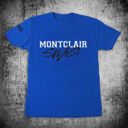 """MONTCLAIR SWAG"""