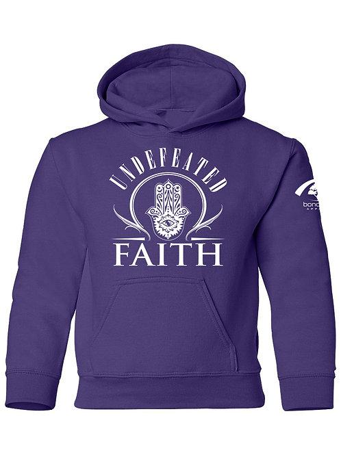 Undefeated Faith