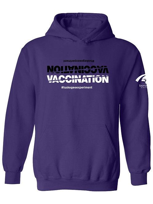 Vaccination Hoodie