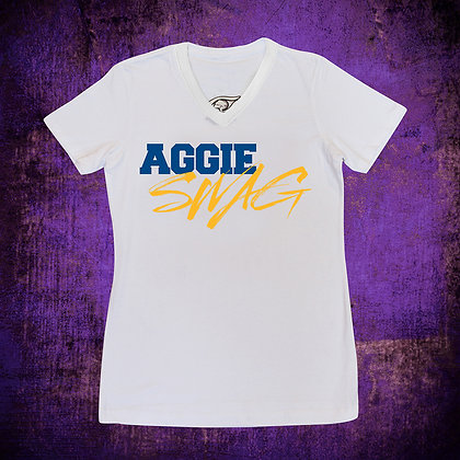 """""""AGGIE SWAG"""""""