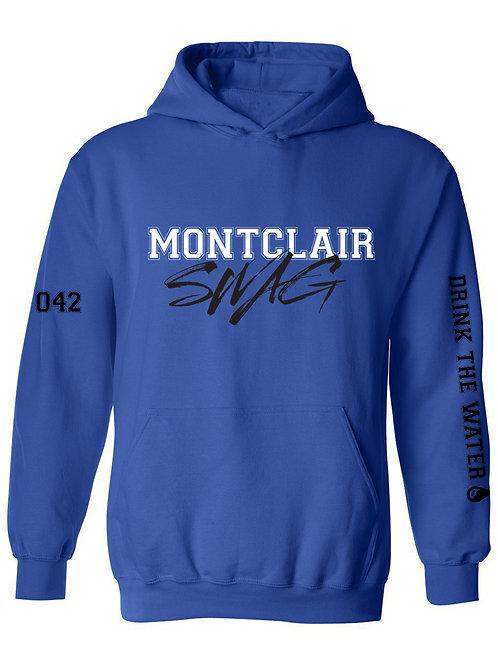 Montclair Swag Hoodie