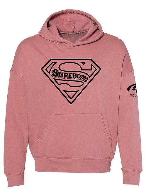 Superdad Fashion Hoodie