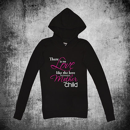 """""""MOTHER AND CHILD"""" HOODY"""