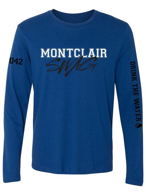 Montclair Swag