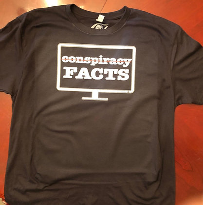"""""""CONSPIRACY FACTS"""""""