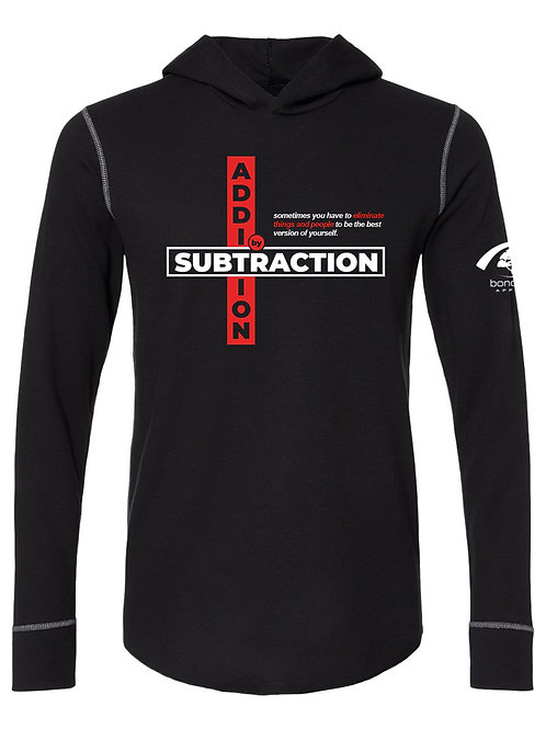Addition by Subtraction Thermal