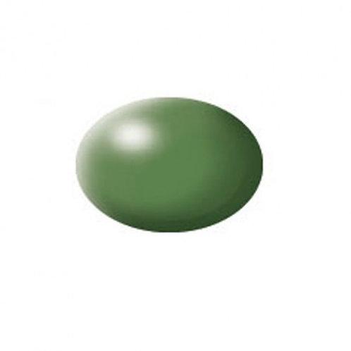Aqua Color Farngrün, seidenmatt, 18ml