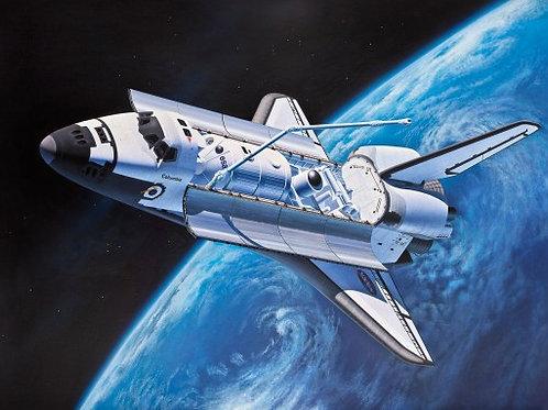 Space Shuttle, 40th. Anniversary