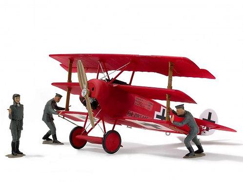 Fokker Dr.I Richthofen