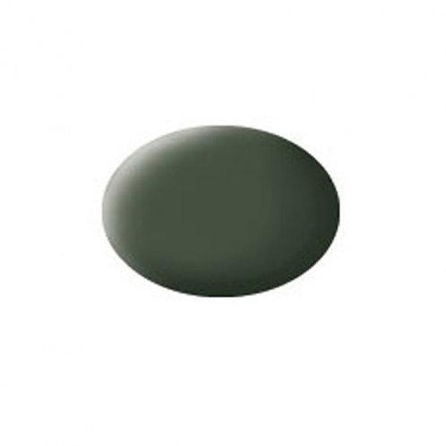 Aqua Color Broncegrün, matt, 18ml, RAL 6031
