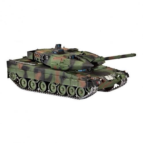 Leopard 2A6/A6M