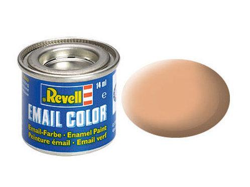 Email Color Hautfarbe, matt, 14ml