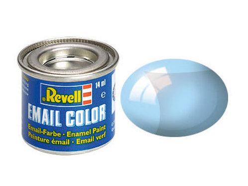 Email Color Blau, klar, 14ml