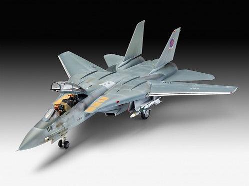 Maverick's F-14A Tomcat 'Top Gun'