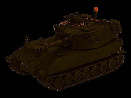 M109 G