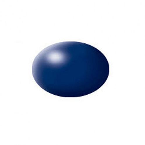 Aqua Color Lufthansa-blau, seidenmatt, 18ml