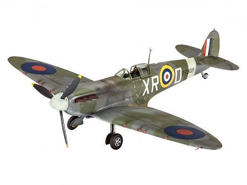 Supermarine Spitfire Mk.II