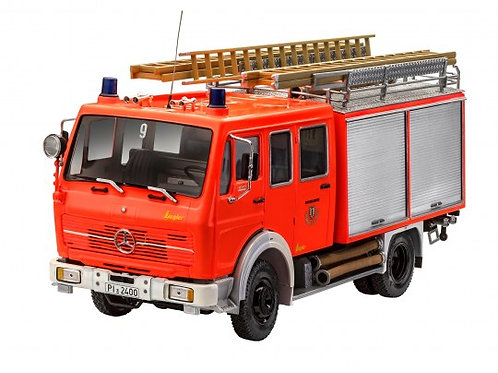 Mercedes-Benz 1017 LF 16