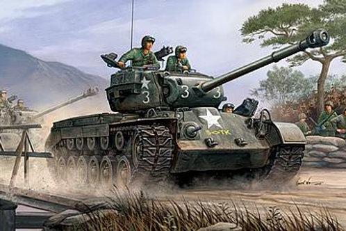 1/35 M26A1 Pershing Heavy Tank
