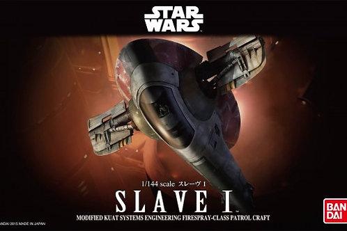 Slave I - Bandai