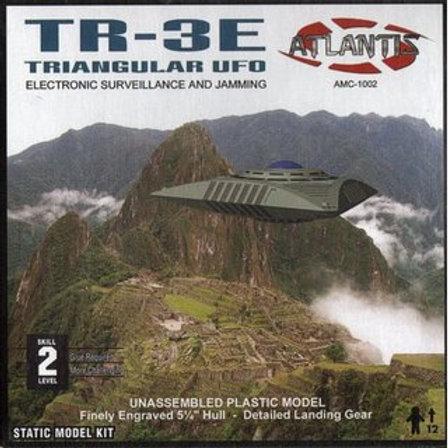 UFO TR-3E TRIANGULAR